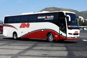 autobuses ado