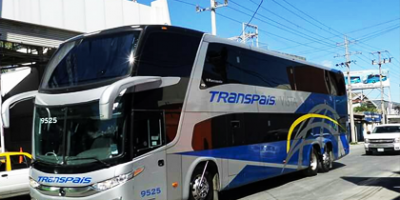 transpais autobuses