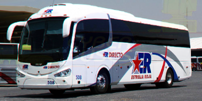Estrella Roja autobuses