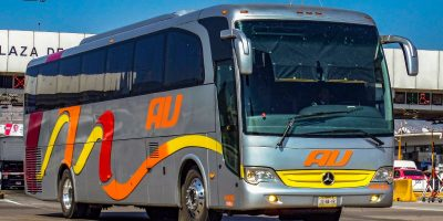 autobuses AU boletos