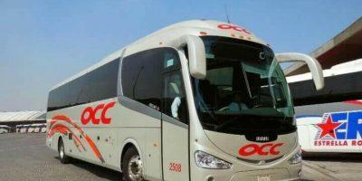 autobuses occ