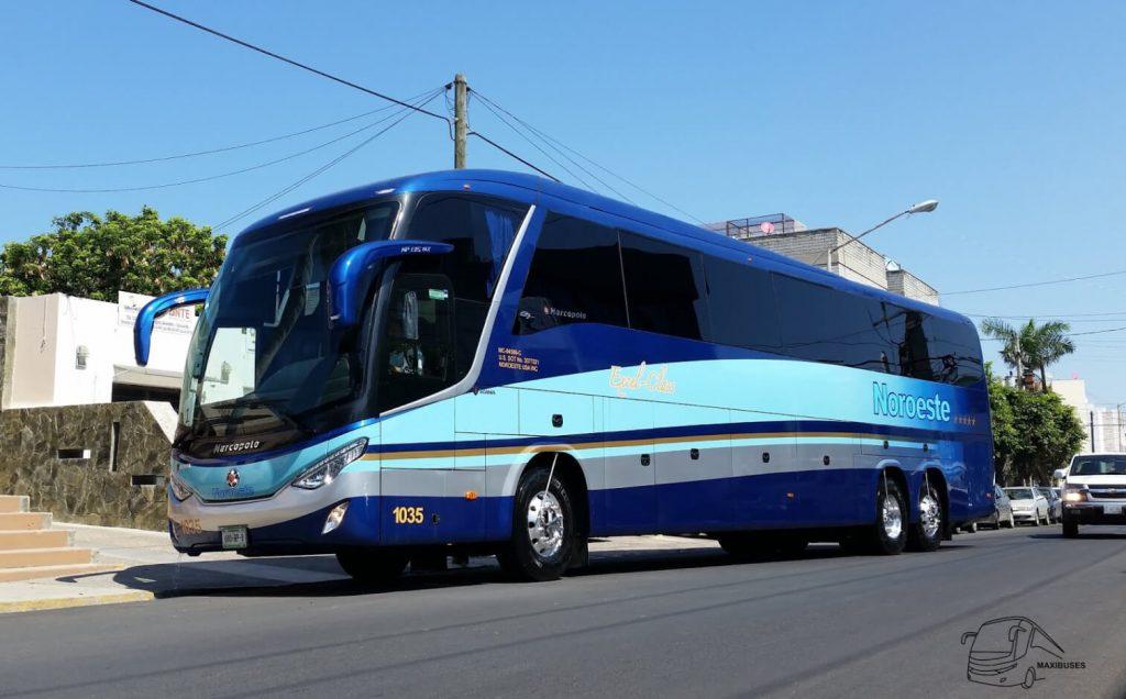 autotransportes turisticos de noroeste-boletos