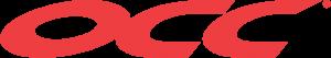 logotipo occ autobuses